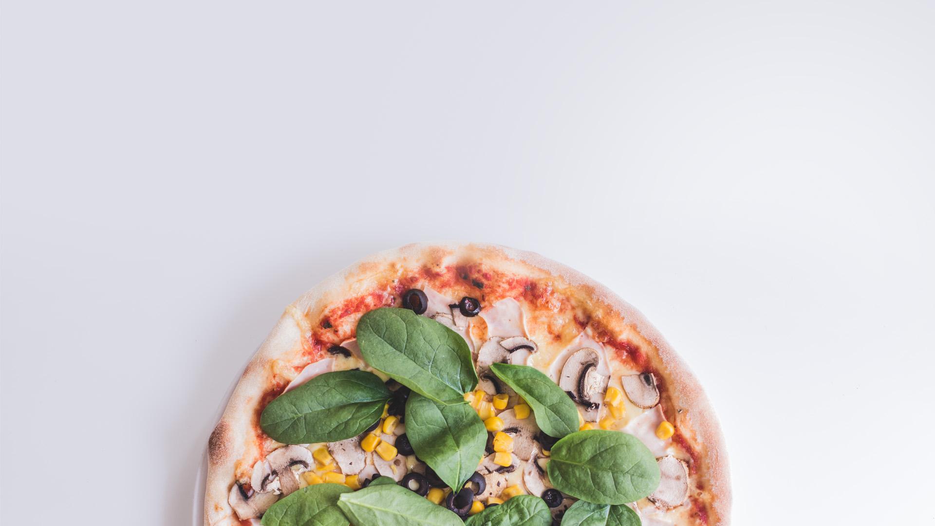 Najchutnejšia pizza v okolí